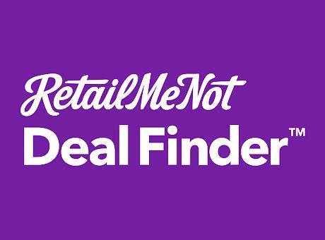 RetailMeNot Deal Finder™️