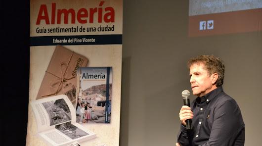 Eduardo del Pino Vicente, ganador del II premio Librea de periodismo