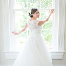 Wedding photographer Micah g Robinson (micahgrobinson). Photo of 18.10.2015