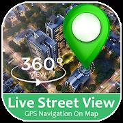 Street View Live Map 2018 - GPS Map & Navigation