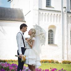 Vestuvių fotografas Elizaveta Shagal (Shagalkina). Nuotrauka 27.11.2014