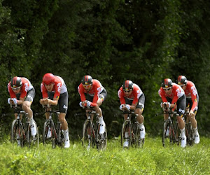 """Uitstekend nieuws voor Lotto-Soudal: """"Continues writing cycling history"""""""