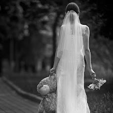 Wedding photographer Aleksandr Garmaza (AlexG). Photo of 16.06.2013