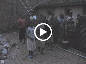 Video: Ntobwe Kids Sing Video