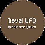 Travel UFO Musafir Hoon Yaaron