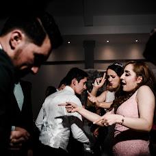 Wedding photographer Rous Sarmiento (rousph). Photo of 12.04.2018