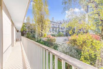 Appartement 6 pièces 144 m2