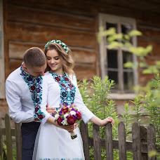 Wedding photographer Olya Grabovenska (id15297080). Photo of 30.07.2018