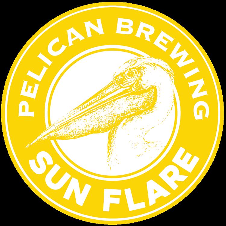 Logo of Pelican Sun Flare