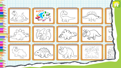 Animals Coloring Book (Full) cheat hacks