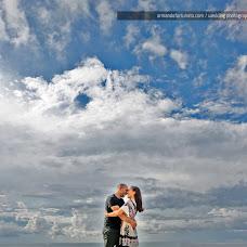 Wedding photographer Armando Fortunato (fortunato). Photo of 11.11.2016