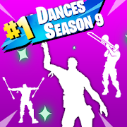 Viewer Dance: Alle Battle Royale Tänze und Emotes
