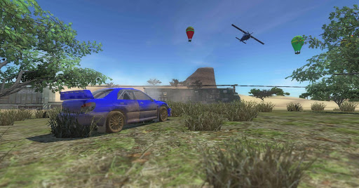 Off-Road Rally 1.101 screenshots 9