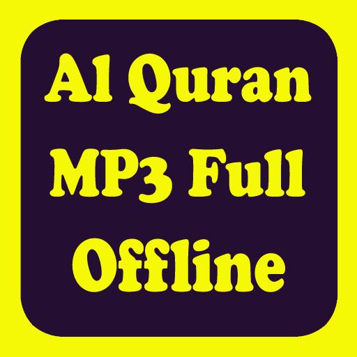Al Quran MP3 Full Offline - Apps on Google Play