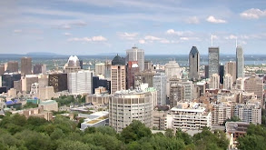 Montreal & Quebec City thumbnail