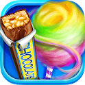 Sweet Candy Store! Food Maker icon