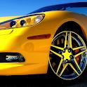 Thèmes Chevrolet Corvette icon