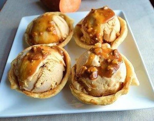 Sweet Potato Custard Ice Cream Recipe