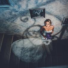 Wedding photographer Evgeniy Baranov (jeyone). Photo of 15.10.2014