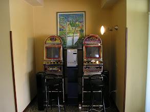 Photo: giochi in bar