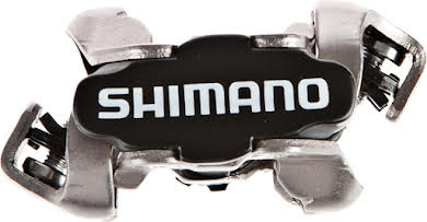 Shimano M520 Clipless Pedals alternate image 2