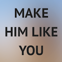 How To Make A Boy Like You icon