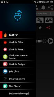 hot chats
