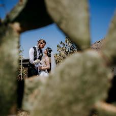 Wedding photographer Luis Coll (luisedcoll). Photo of 18.01.2019