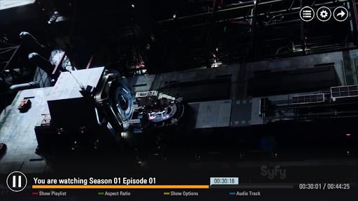 SS IPTV 1.0 screenshots 3