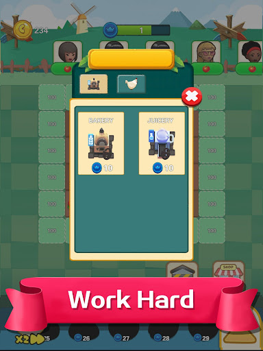 Farm Story 2.1.5 screenshots 11