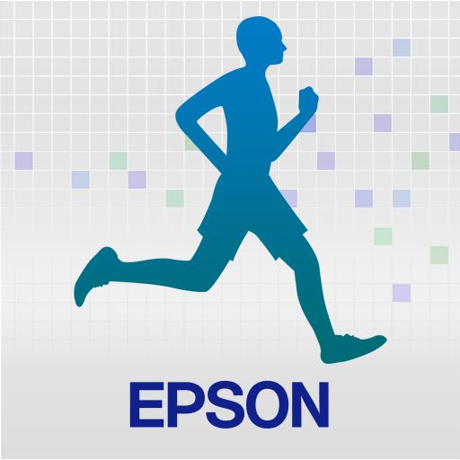 Epson Run Connect Icon