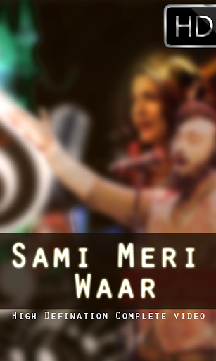 Sami Meri War by QB