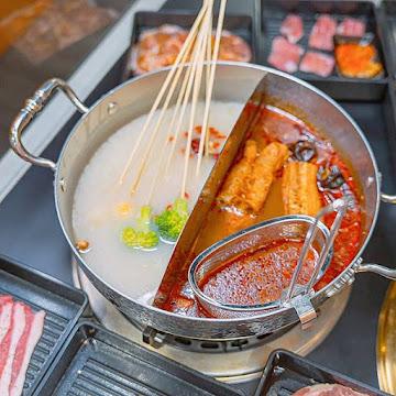 夜問長安串串燒肉店