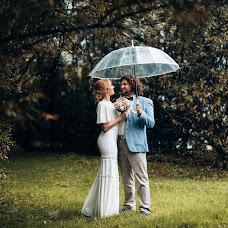 Wedding photographer Ivan Kancheshin (IvanKancheshin). Photo of 15.09.2017