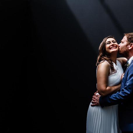Wedding photographer Antoine Rassart (twane). Photo of 28.05.2016