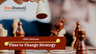 3 attempts in UPSC: Time to Change Strategy