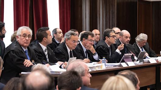 Las defensas buscan dinamitar la causa con la prescripción de delitos fiscales
