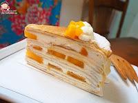 層食・手作甜點