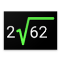 Simplify Square Root Practice icon