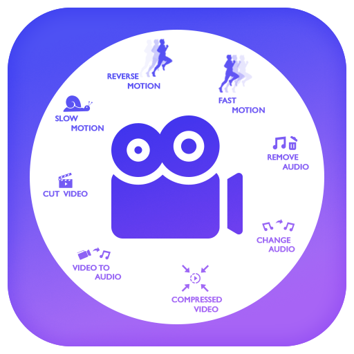 Universal Video Editor APK Cracked Download