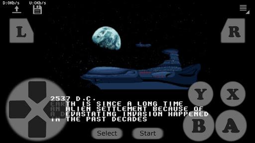 Multi Snes9x (beta multiplayer SNES emulator) 0.046 screenshots 1