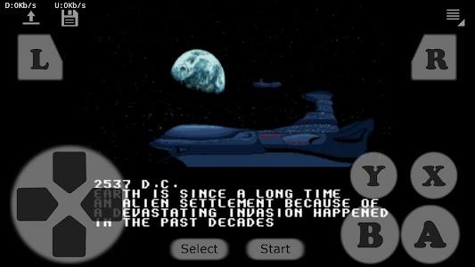 Multi Snes9x (beta multiplayer SNES emulator) 0 028 APK for