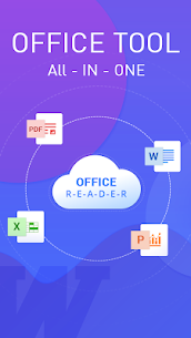 Office Viewer – PDF, DOC, PPT, XLS Viewer 1