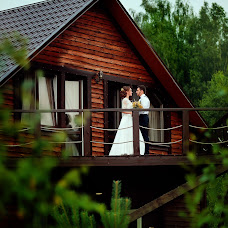 Wedding photographer Liliya Pronkina (id49025608). Photo of 07.08.2016