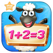 Kids Math Learning: Kindergarten Educational Game