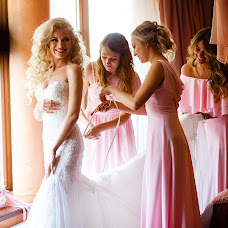 Wedding photographer Andrey Sinenkiy (sinenkiy). Photo of 17.03.2019
