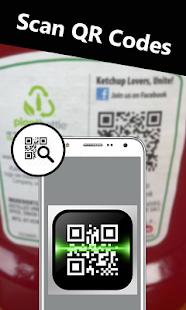 QR Code Reader & Scanner - náhled