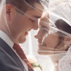 Wedding photographer Kolya Shelest (bataniQ). Photo of 24.07.2018
