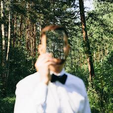 Wedding photographer Natalya Ermolova (NataliaErmolova). Photo of 19.08.2016