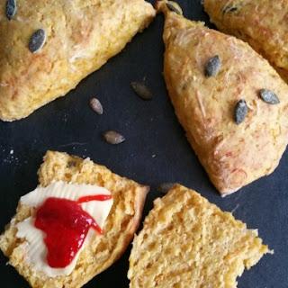 Nigella Lawson'S Pumpkin Scones Recipe